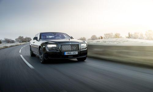 Rolls-Royce da satış rekoru kırdı