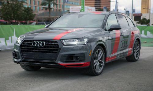 Karşınızda akıllı Audi Q7