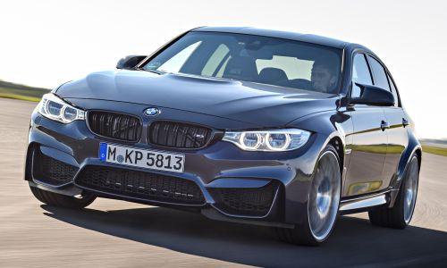 Elektrikli BMW M3 için hazır mısınız?
