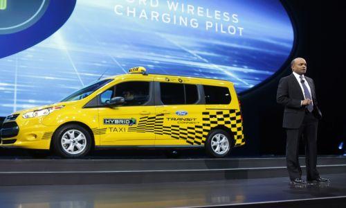 Gölcük'ten çıktı ABD'de taksi oldu