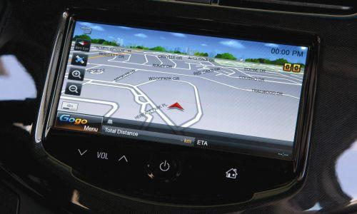 GPS fazla yakıt tüketmemenizi sağlıyor