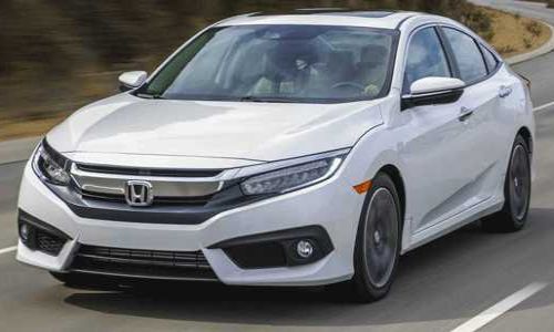 Honda Civic Sedan alanlara kur farkı yok