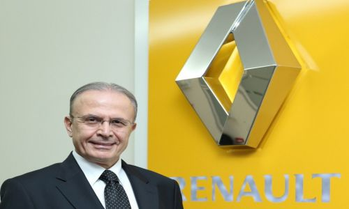 Renault'da bir dönem kapandı