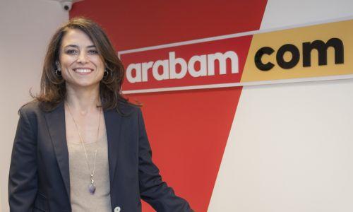 Arabam.com 2016'nın lideri oldu