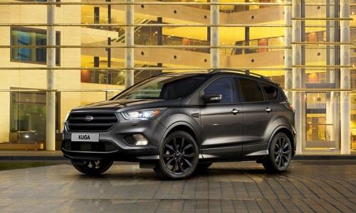 Ford #HayatİçinYavaşla diyor