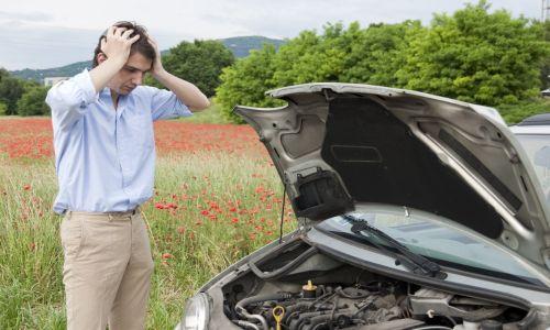 Aracınızın bakımını yaptırın yolda kalmayın
