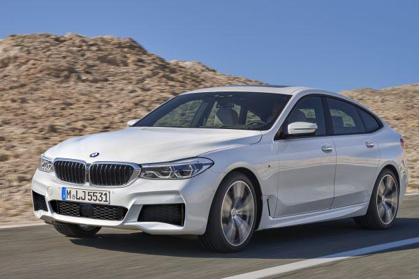 BMW 6 Serisi GT ne zaman geliyor?