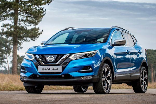 Yeni Nissan Qashqai ne zaman geliyor?