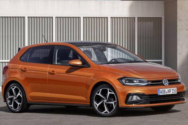 Yeni Volkswagen Polo ile tanışın