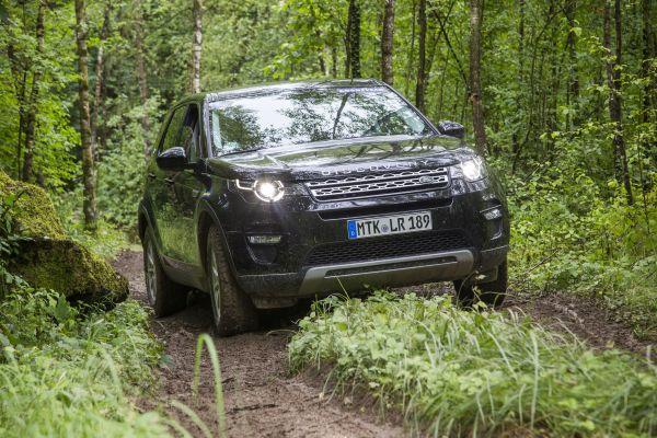 Goodyear, Jaguar Land Rover ile iş birliği yapacak