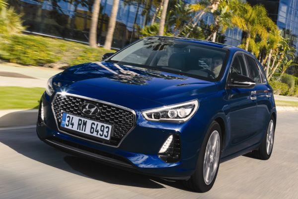 Yeni Hyundai i30 bu motorla iş yapar