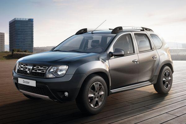 Dacia'yı şimdi alanlar yarısını şimdi kalanı 2018'de ödüyor