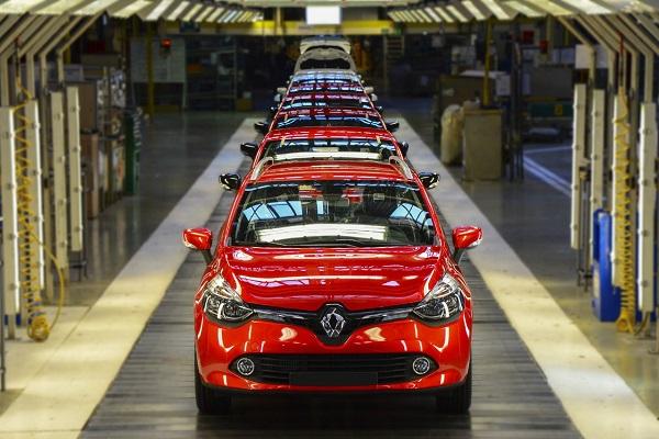 Renault Carizy'yi alarak ikinci el araç pazarına girdi
