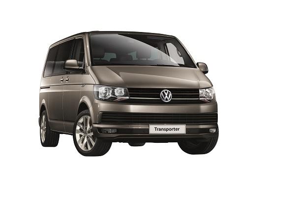 Volkswagen Transporter 950 TL taksitle satın alınabiliyor