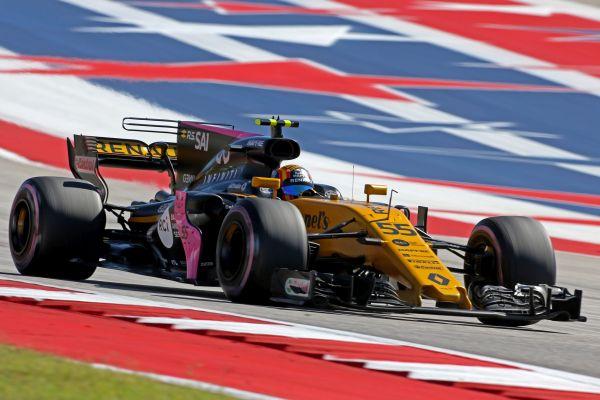 Renault Formula 1'de Carlos Sainz ile yükselişe geçti