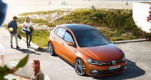Volkswagen Polo karşılaştırma