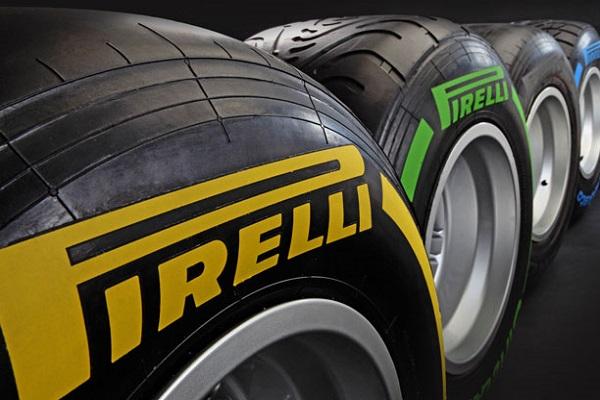 Pirelli Japonya Grand Prix'si tercihlerini açıkladı
