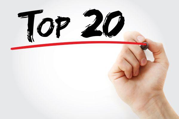 İşte 2017 yılının en çok satılan Top 20 modeli