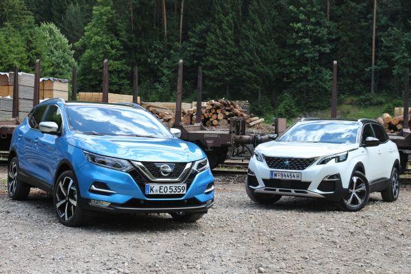 Bu yıl Peugeot Nissan rekabetine hazır olun