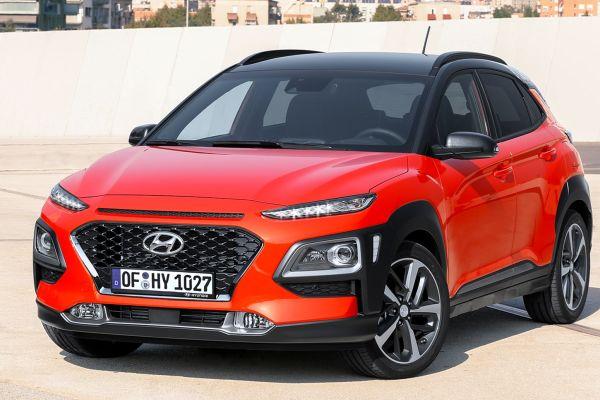 470 km menzilli elektrikli Hyundai Kona Cenevre'de olacak