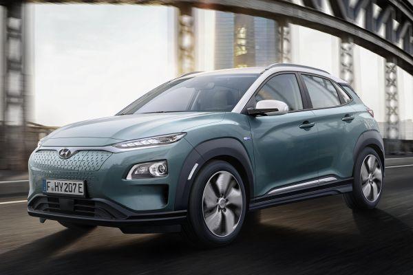 Yeni elektrikli Hyundai Kona yeni yoldan İstanbul-İzmir yapabilecek