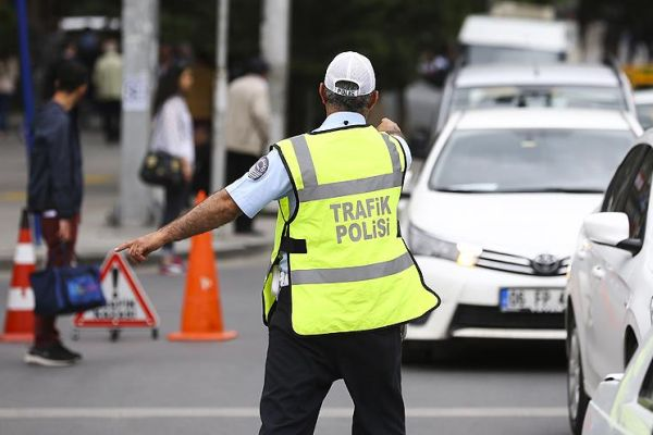 İstanbul'da sürücüler en çok hız limitini aştı