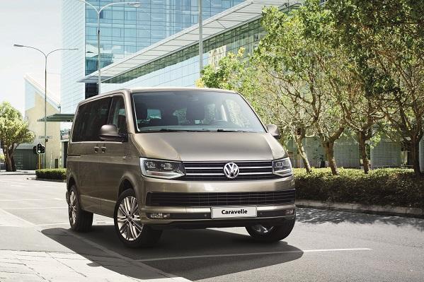 Volkswagen Ticari Araç Mart kampanyası 0 faizle başladı