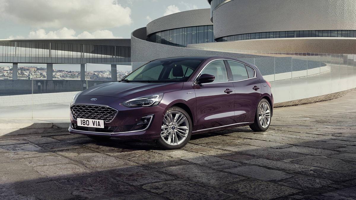 Yeni Ford Focus tanıtıldı Türkiye'ye kaç paradan geliyor?