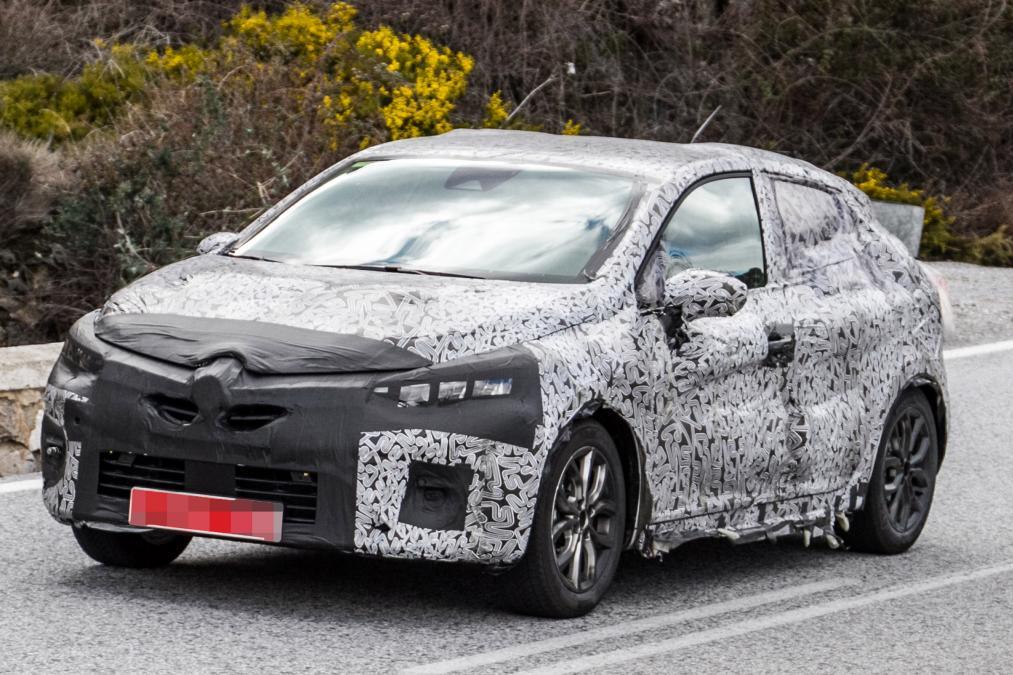 2019 model yeni Renault Clio yakında geliyor