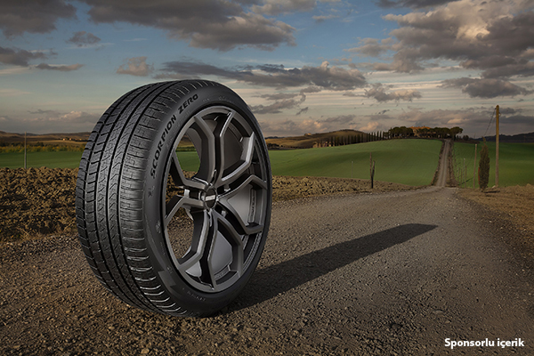 Pirelli yaz lastiği rehberi