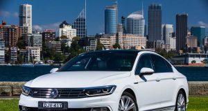 Volkswagen Passat yeni motor