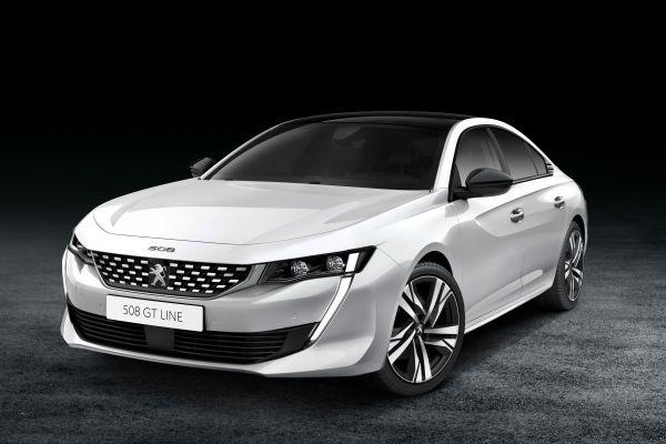 Yeni Peugeot 508 resmi olarak tanıtıldı, motor seçenekleri
