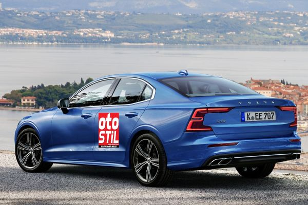 Yeni Volvo S60 ile rekabeti yeniden başlatacak