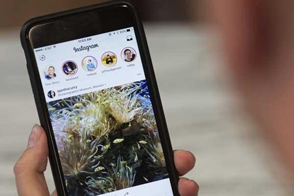 Instagram hikayeler özelliği yeni işlevler kazanıyor