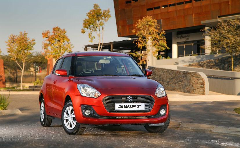Hindistan'da üretilen Suzuki Swift satışa sunuldu