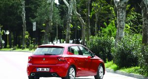Seat Ibiza FR otostil testi