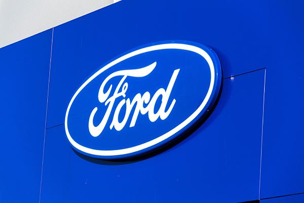 Ford'un Avrupa satışları düşüşe geçti
