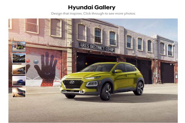 Hyundai bayilerinin sonu geliyor Amazon.com bayisi açıldı
