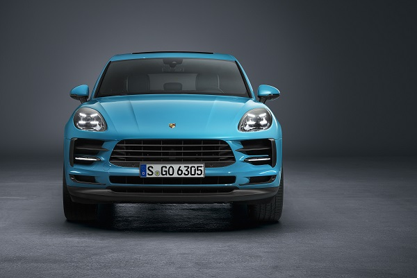 Porsche Macan yenilendi ay başında satışa sunuluyor
