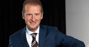 VW Grup Herbert Diess