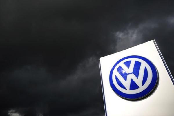 Hani nerde VW ambargosu?