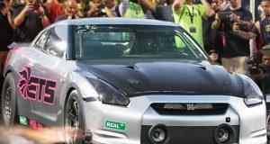3500 HP Nissan GT-R Godzilla Nissan Türkiye otostil dergi