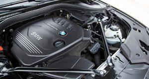 BMW motor yangınları