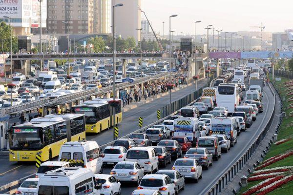 LPG en popüler yakıtken araç sayısı da 23 milyona yaklaştı