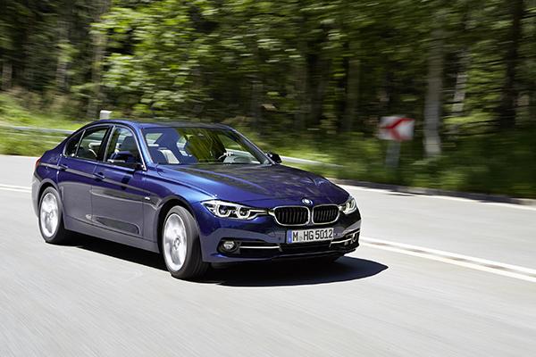Borusan BMW sahibi olmak isteyenler için kampanya yaptı