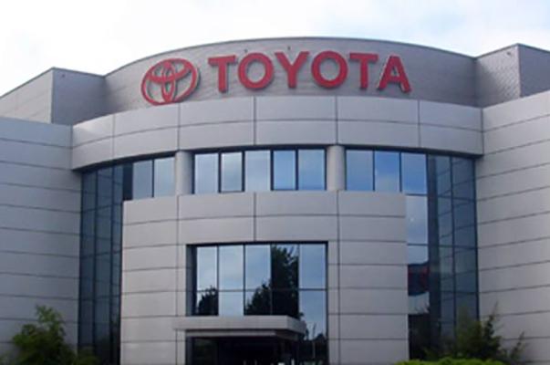 Toyota Türkiye atama