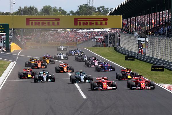 Vietnam 2020'de F1 yarışına ev sahipliği yapmaya hazırlanıyor