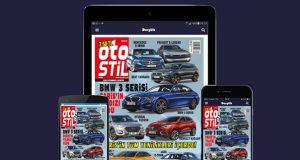 otostil dergisi Ekim 2018