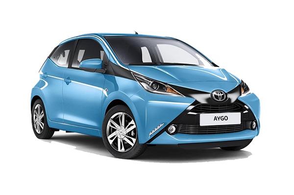 PSA ve Toyota ortak küçük araç üretimini sonlandırıyor