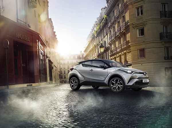 Toyota yılın son kampanyasında avantajlı teklifler sunuyor